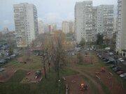 Продажа 2-х комнатной квартиры, м. молодежная, Рублевское шоссе, д.97, - Фото 3