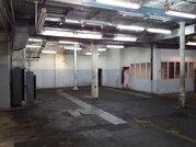 Аренда отапливаемого производственно-складского помещения,527м2. - Фото 5