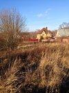 Участок рядом с городом Чехов, деревня Репниково, свет, газ - Фото 2