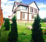 """Дом """"под ключ"""" 300кв.м. Киевское ш. 16 км от МКАД - Фото 2"""