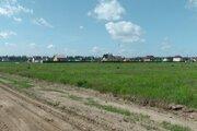 В д. Аленино участок на краю деревни в далеке от трассы - Фото 3