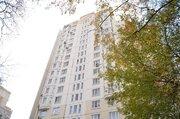 Продается 1-комнатная квартира, м. Профсоюзная, Нахимовский проспект - Фото 1