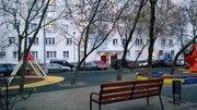 3-х к.кв. - 65 кв.м, м. Марьино, ул. Подольская, 23 - Фото 1
