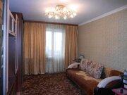1-комнатная квартира в с. Павловская Слобода, ул. Луначарского, д. 9 - Фото 1
