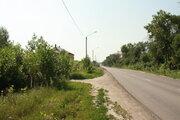 Участок по красной линии в Отрадном - Фото 1