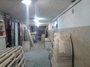 Производственно-складское помещение 800 кв.м. Бюджетный вариант 68 руб - Фото 2