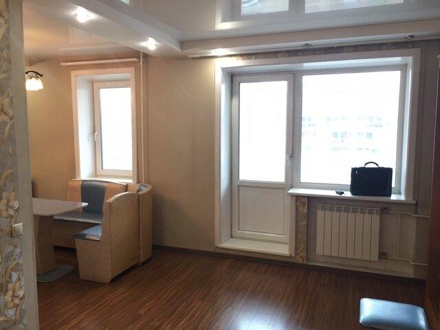 Квартира 41 кв.м. на Депутатской,27 - Фото 3