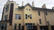 Москва тушино сходненская свободы 50 офис особняк 425м продажа