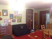 Квартира-студия 40,4 кв. м. 1/10 кирпичного дома, г. Истра, Босова 9а - Фото 3