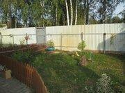 Продается дом. , Петрово-Дальнее, поселок Ленинский - Фото 4