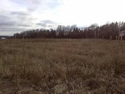 Участок 10 соток 2 км до Обнинска - Фото 4