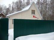 Дом 90 м2 около д. Юсупово СНТ Металлист - 2 - Фото 2