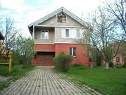 Продам Коттедж 240 квм 12 км по Новорижскому шоссе, крутое место