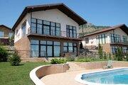 Продам жилой дом в живописном горном селе Лучистое, г.Алушта. - Фото 1