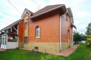 Дом в Дедовске - Фото 5