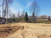 Земельный участок в д. Костуя - Фото 2