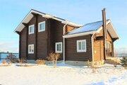 Дом в деревне Погостище - Фото 1