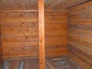 Новый рубленый дом с новой блочной пристр. в г. Чаплыгин Липецкой обл. - Фото 4