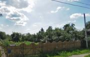 Продажа земельный участок 12 сот. Моск. область, пос. Лотошино - Фото 1