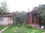 Продается дом с баней - Фото 5