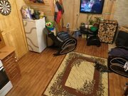 Дом 100 кв.м. для постоянного проживания. Пушкинский район, д.Кавезино - Фото 2
