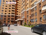 2 комнатная квартира ЖК Меркурий ул.Мервинская - Фото 1