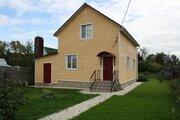 Продается 2эт. дом 100м2 с уч. 7(11)сот в д. Образцово