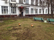 Аренда офиса 32 кв.м, м. Новослободская в бизнес центре - Фото 3