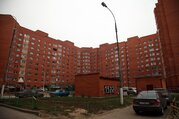 3 комнатная квартира г. Домодедово, ул.25 лет Октября, д.9, Купить квартиру в Домодедово по недорогой цене, ID объекта - 317041098 - Фото 1