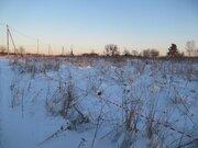 Продается земельный участок 25 соток в поселке Висящево, Калужская обл - Фото 5