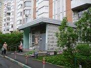 Однокомнатная квартира на Измайловском бульваре д.40 - Фото 3