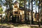 285 000 €, Продажа дома, Rzeknes pulka iela, Продажа домов и коттеджей Юрмала, Латвия, ID объекта - 501858343 - Фото 1