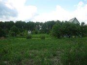 Участок 10 соток во Владимирской области, Александр. р-н - Фото 1