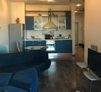 Продам квартиру в бизнес классе ЖК Тимирязевский, редкий формат - Фото 1