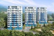 Продам квартиру в новом доме Крым, Ялта, пгт Гурзуф - Фото 2