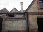 Добротный дом 230 кв.м. на 5 сотках, зжм - Фото 1