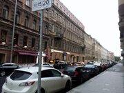 Продам 3 кв 77м у метро Чернышевская - Фото 1