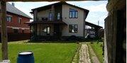 Купите двухэтажный кирпичный коттедж, площадью 220 м2 - Фото 2