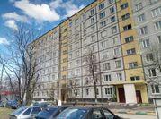 3 комнатная квартира рядом с метро - Фото 1
