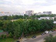 Шикарная 4-комнатая в Царицино, Купить квартиру в Москве по недорогой цене, ID объекта - 315482863 - Фото 12