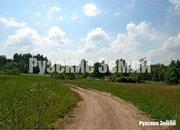 Эклюзивный участок на первой линии Рузского водохранлища - Фото 2