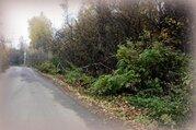 Участок под ИЖС рядом с Зеленоградом - Фото 1
