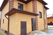 Продается загородный дом 284 кв.м, д.Богачево, Одинцовский район - Фото 3