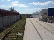 Аренда складского комплекса, Новорязанское ш, 20 км от МКАД. - Фото 5