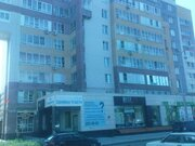 1- комнатная квартиру на ул. Коминтерна, д. 260, Купить квартиру в Нижнем Новгороде по недорогой цене, ID объекта - 310565525 - Фото 1