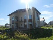 Дом 320 кв.м, участок 12 соток, 30 км. от МКАД по Калужскому шоссе