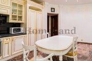 5-комнатная квартира, улица Исаковского, дом 39к1 - Фото 2