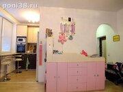 Продажа квартиры, Иркутск, Мкр. Ершовский
