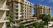 70 000 €, Продажа квартиры, Аланья, Анталья, Купить квартиру Аланья, Турция по недорогой цене, ID объекта - 313158596 - Фото 2