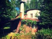 Капитальный каменный дом 180 м2 на участке 40 соток. - Фото 1